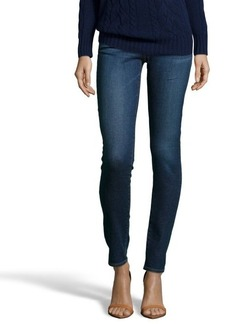 AG Adriano Goldschmied prado denim 'The Legging' super skinny jeans
