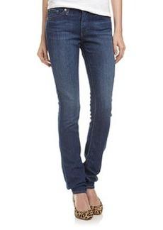 AG Adriano Goldschmied Premier Skinny Straight Huntington Jeans