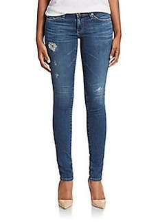 AG Adriano Goldschmied Rev Super Skinny Jeans