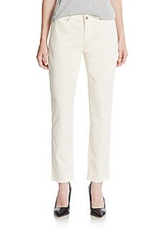 AG Adriano Goldschmied Skinny Ankle-Length Jeans