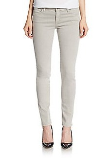 AG Adriano Goldschmied Skinny Ankle Pants
