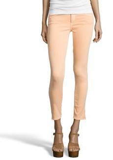 AG Adriano Goldschmied sorbet stretch denim 'The Legging Ankle' super skinny jeans