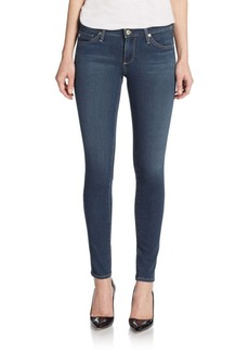 AG Adriano Goldschmied Super Skinny Legging Ankle Jeans