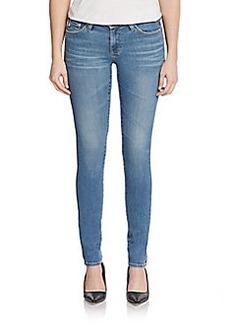 AG Adriano Goldschmied Super-Skinny Legging Jeans