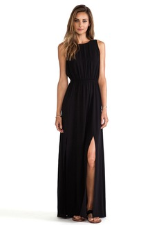 AG Adriano Goldschmied Sway Maxi Dress