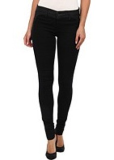 AG Adriano Goldschmied The Jackson Contour Tuxedo Skinny in Midnight