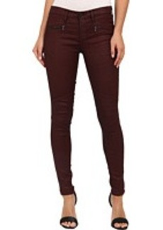 AG Adriano Goldschmied The Moto Legging in Moonfire