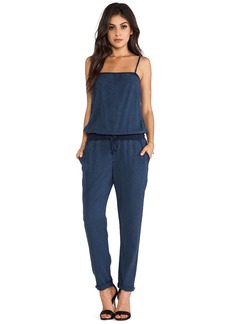 AG Adriano Goldschmied Weekend Romper