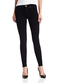 AG Adriano Goldschmied Women's Farrah High-Rise Skinny Jean in Hideout