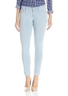 AG Adriano Goldschmied Women's Farrah Skinny Crop Jean, 16 Years Scuba, 28