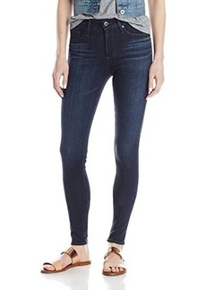 AG Adriano Goldschmied Women's Farrah Skinny Jean, Brooks, 28