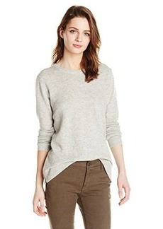 AG Adriano Goldschmied Women's Horizon Slider Cashmere Blend Sweater
