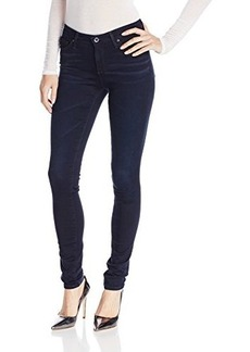 AG Adriano Goldschmied Women's Middi Jean in Last Call