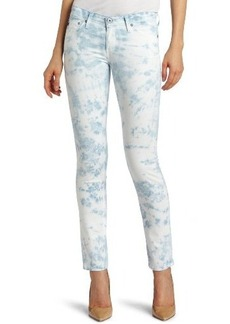 AG Adriano Goldschmied Women's Stilt Cigarette-Leg Jean