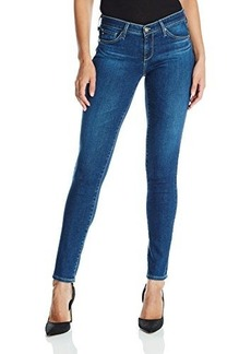 AG Adriano Goldschmied Women's Stilt Cigarette Leg Jean, Cay, 31