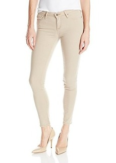 AG Adriano Goldschmied Women's The Legging Ankle In Tumbleweed, Tumbleweed, 26