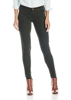 AG Adriano Goldschmied Women's The Legging Super Skinny, Sulfur Dark Moss, 32