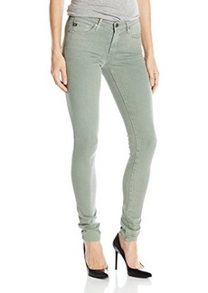 AG Adriano Goldschmied Women's The Legging Super Skinny, Sun-Faded Fallen Spruce, 30