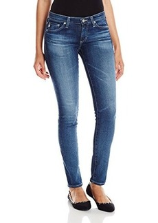 AG Adriano Goldschmied Women's The Stilt Skinny Jean, Years Journey, 31