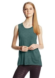 AG Adriano Goldschmied Women's Wren Muscle Tee Shirt