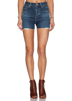 AG Adriano Goldschmied x Alexa Chung The Fifi Short