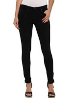 AG Adriano Goldschmied Zip-Up Legging Ankle in Link