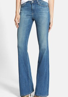 AG 'Angel' Bootcut Jeans (10-Year Boundless)