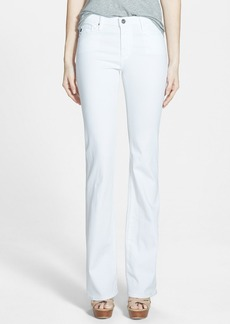AG 'Angel' Flare Pants (White)