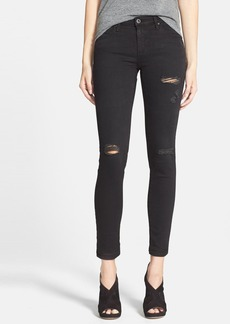 AG Ankle Leggings (Tempest)