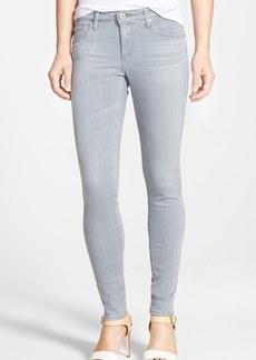AG Ankle Super Skinny Jeans