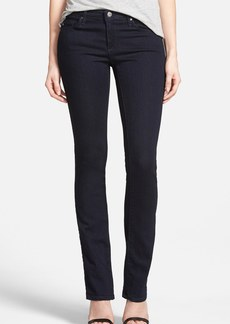 AG 'Ballad' Slim Bootcut Stretch Denim Jeans (Clyde)
