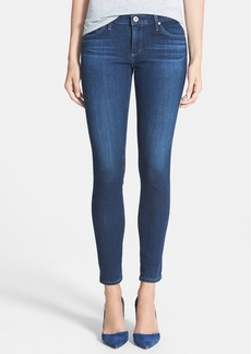 AG 'Contour 360' Ankle Leggings (Crater)