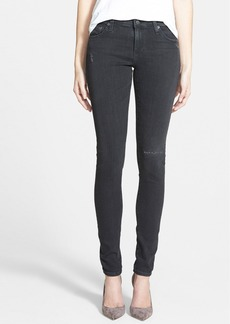 AG Denim Leggings (3 Year Valor)