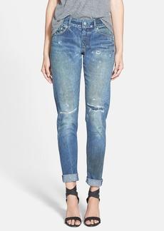 AG 'Digital Luxe Nikki' Relaxed Skinny Jeans (Teller)