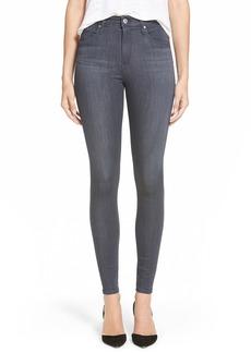 AG 'Farrah' High RiseSkinny Jeans (Infinity)