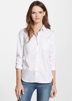 AG 'Finch' Button Front Shirt