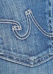 AG 'Hailey' Cuff Denim Shorts (10 Years Santa Ana)
