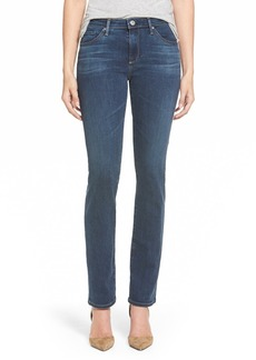 AG 'Harper' Straight Leg Jeans (Interface)