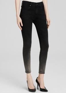 AG Jeans - Farrah Skinny Crop