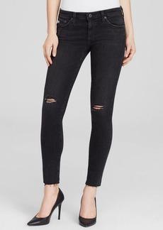 AG Jeans - Legging Five-Year Rain
