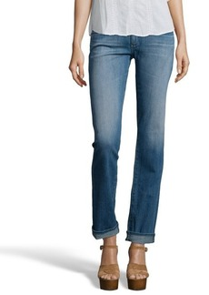 AG Jeans 10 years boundless denim 'The Tomboy' jeans