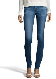 AG Jeans 12 years terrain 'The Aubrey' skinny straight jeans