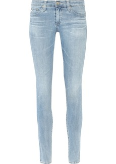 AG Jeans Absolute stretch-denim skinny jeans