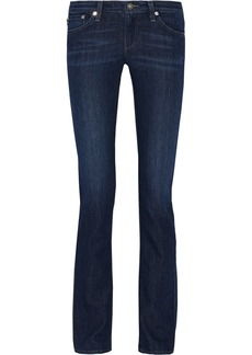 AG Jeans Ballad low-rise bootcut jeans