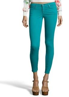 AG Jeans bermuda 'Legging Ankle' skinny jeans