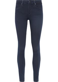 AG Jeans Farrah cotton-blend skinny jeans