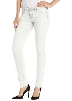 AG Jeans frost white super skinny 'The Legging' jeans