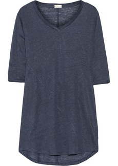 AG Jeans Linen mini dress