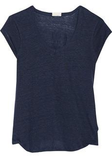 AG Jeans Linen T-shirt