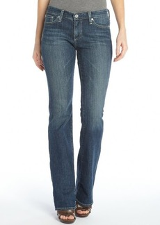 AG Jeans mus medium blue 'The Jessie' curvy bootcut jeans